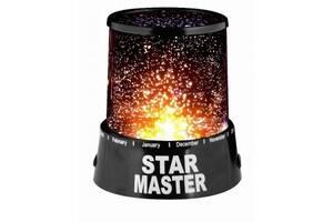 Проектор звездного неба Supretto Стар мастер (B120)