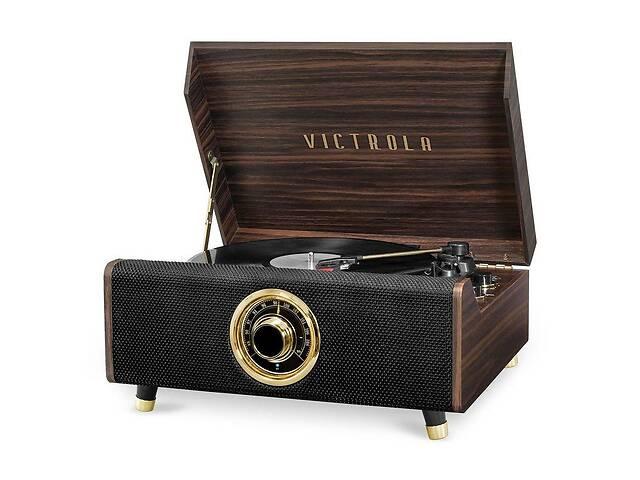 продам Проигрыватель для виниловых пластинок многофункциональный 4 в 1 Victrola 740016 бу в Киеве