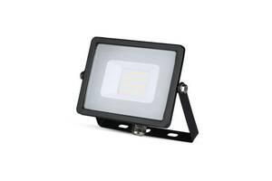 Прожектор V-TAC LED 20W, SKU-441, Samsung CHIP, 230V, 6400К (3800157630979)