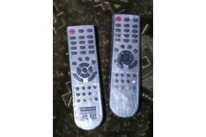 Пульт б/у для спутникового телевидения Orton 4100 ,4050,...