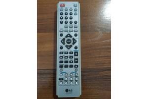 пульт для домашнего кинотеатра LG 6710CDAK09H