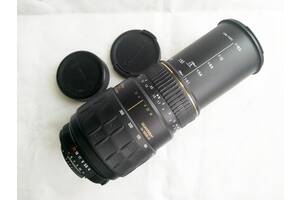 Quantaray (Sigma) 70-300/4-5.6 LDO Macro  for Nikon