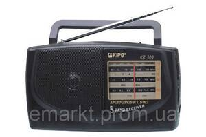 Радио KIPO KB-308 AC