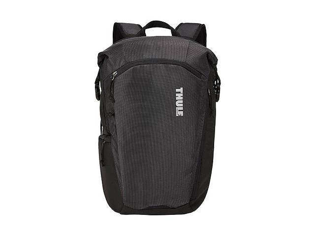 бу Рюкзак для фотокамеры Thule EnRoute Large DSLR Backpack TECB-125 (Black) в Харкові