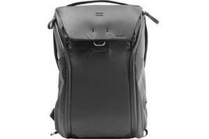 Рюкзак для камеры Peak Design Everyday Backpack серый на 30л