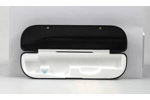 Футляр для хранения зубных щеток SeagoSG-420А Black