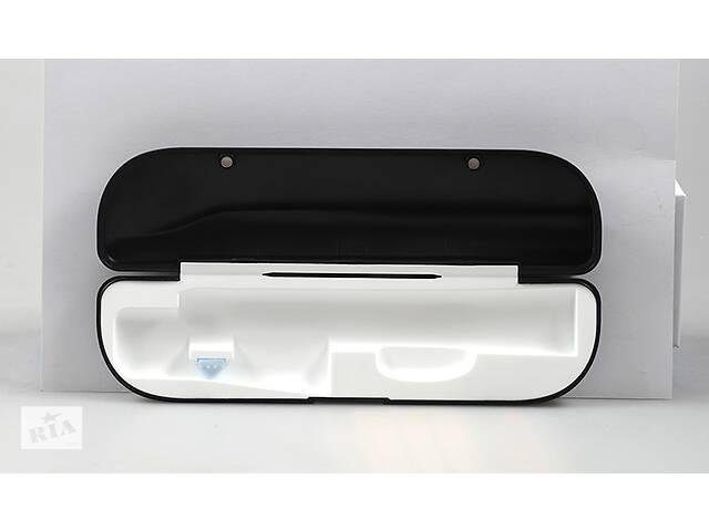 продам Футляр для зберігання зубних щіток Seago& nbsp; SG-420А Black бу в Запоріжжі
