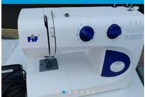 Швейна машинка Fif