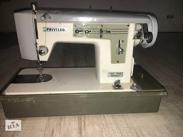 Швейная машина Privileg 260