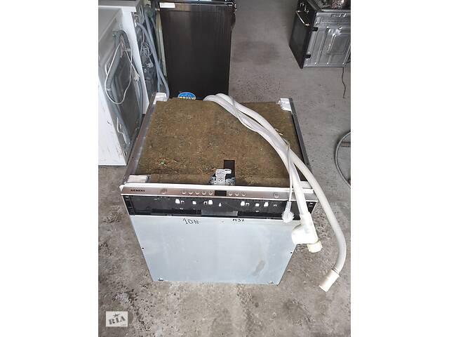 купить бу Siemens посудомоечные машины 60 ка б.у из Германии в Каменке-Бугской