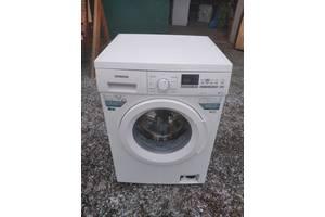 Siemens стиральная машинка автомат на 6 кг б.у с Германии из