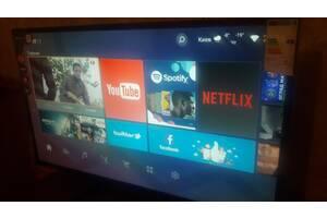 Смарт телевизор 42 Samsung SmartTV LED! FullHD, IPTV, Android 7.1, T2, WIFI, USB смарт
