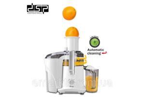 Соковыжималка DSP KJ-3031 для овощей и фруктов 2л 700W