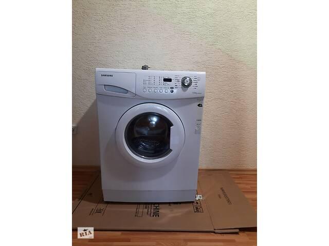 купить бу стиральная  машина в Красилові