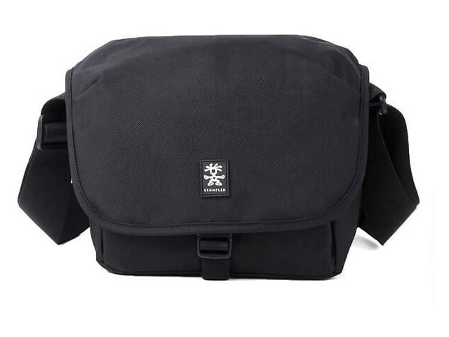 продам Сумка для фотоаппарата Crumpler Jackpack 3000 (Black) бу в Києві