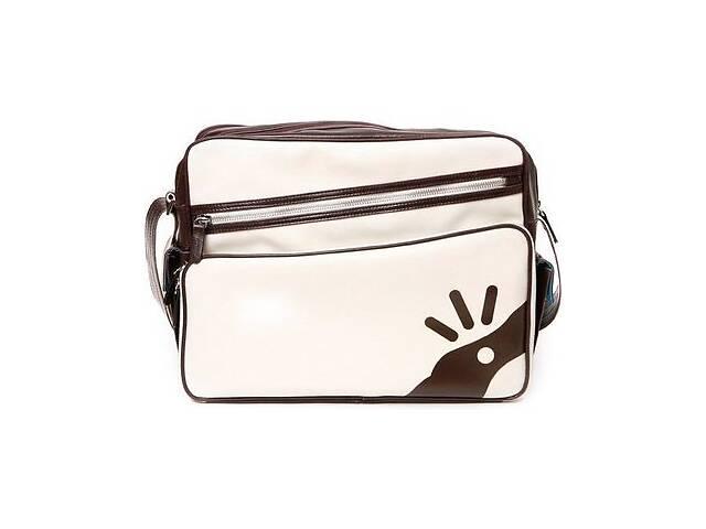 продам Сумка Matin Cross Bag Jumper Brown (M-9860) бу в Києві