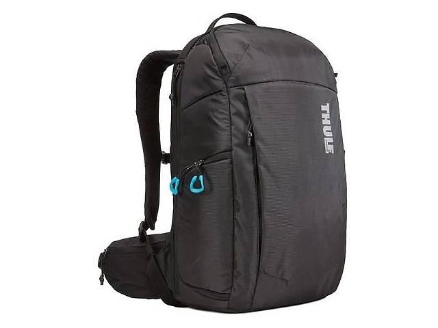 продам Сумка-рюкзак для фототехники Thule черная бу в Киеве