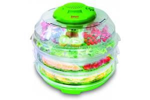 Сушка для овощей и фруктов SATURN ST-FP0113 LT.GREEN