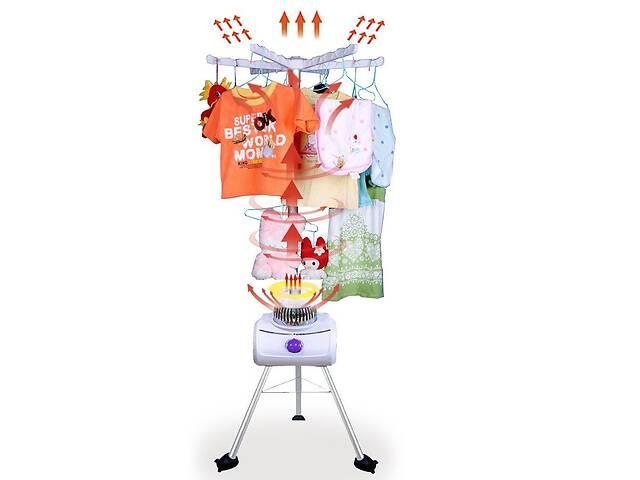 Сушилка для одежды Supretto электрическая (4946)- объявление о продаже  в Киеве