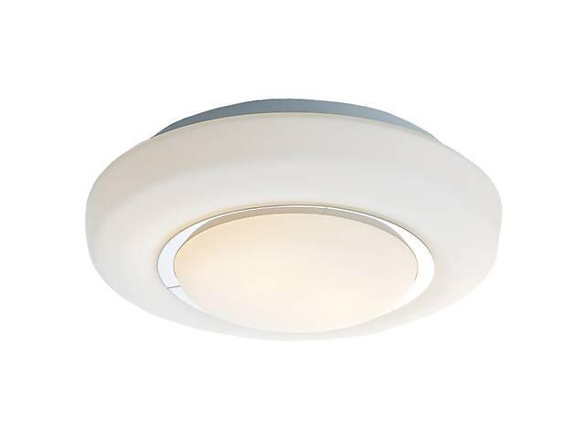 купить бу Светильник потолочный круглый белого цвета (VL005/1) в Киеве