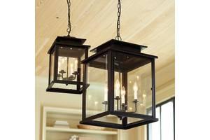 Светильник в стиле LOFT (Lamp - 05)