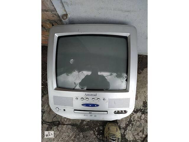 продам Телевізор двойка б/у на запчасті бу в Хмельницком
