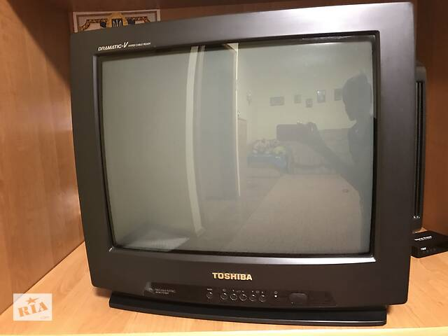 бу Телевизор Toshiba в Львове
