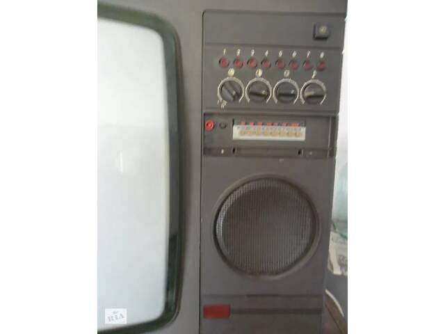 продам Телевизор Электрон Ц-282Д бу в Новой Каховке