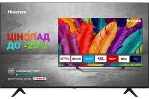 "Телевизор Hisense 43"" 4K Smart TV (43A7100F)"