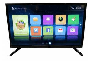 Телевизор Led backlight tv L 32 T2 Smart TV Android SKL11-227895