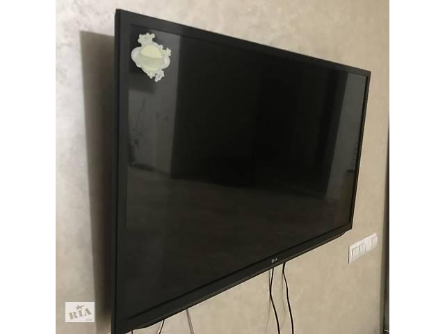 Телевизор LG 47LM620T Продам- объявление о продаже  в Киеве