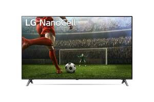 Телевизор LG 55SM8050PLC (Super UHD 4K, NanoCell, Активный HDR с DTS Virtual:X, webOS 4.5)