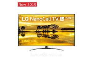 Телевизор LG 65SM9010PLA (Super UHD 4K, NanoCell, Процессор α7 II, 4KCinema HDR, DolbyVision&Atmos, webOS 4.5)
