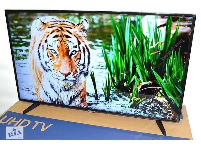 продам Телевизор Samsung 4K (Самсунг) 40 дюймов со Smart TV и Т2 бу в Киеве