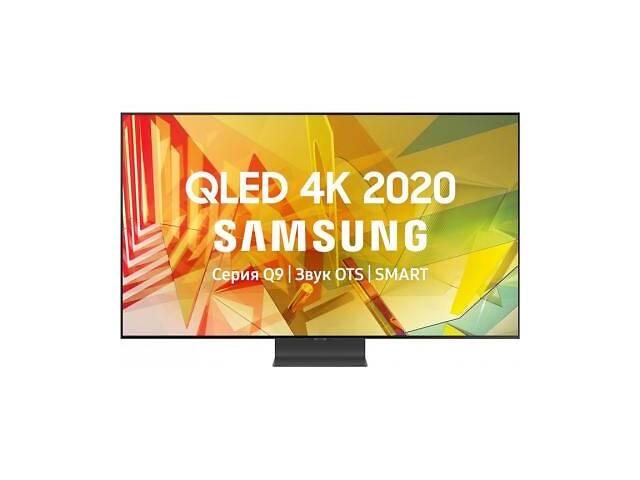 купить бу Телевизор Samsung QE85Q95TAUXUA в Киеве