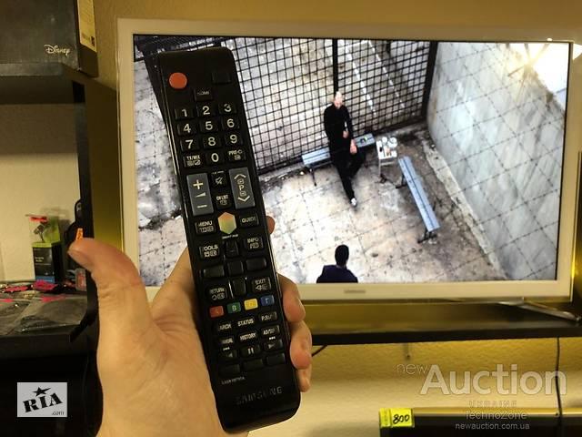 """Телевизор Samsung с Smart TV UE32J5200 диагональ 32"""" Full HD + WIFI+T2 - в 2-х цветах!!!- объявление о продаже  в Виннице"""