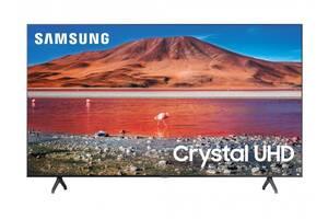 Телевизор Samsung UE50TU7100