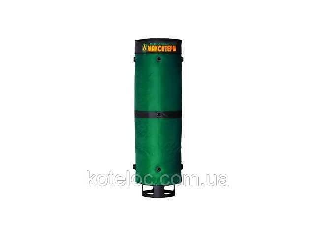 Теплоаккумулятор Макситерм емкостью 1000 литров- объявление о продаже  в Павлограде