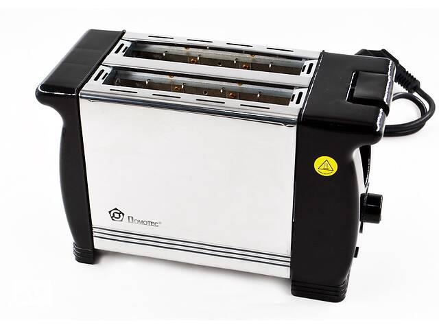 продам Тостер на 2 тоста 6 режимов приготовления Domotec MS-3232 (par_MS 3232) бу в Києві