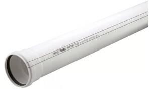 Труба каналізаційна Rehau Raupiano Plus 50/250 мм