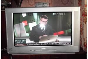 """Цветной, шир. эк. TV (100гц.) """"PHILIPS""""- 32"""" (Евросоюз)"""