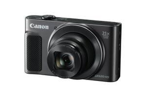Цифровой фотоаппарат Canon Powershot SX620 HS Black (1072C014)
