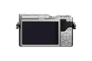 Цифровой фотоаппарат PANASONIC DC-GX880 Kit 12-32mm Silver (DC-GX880KEES)