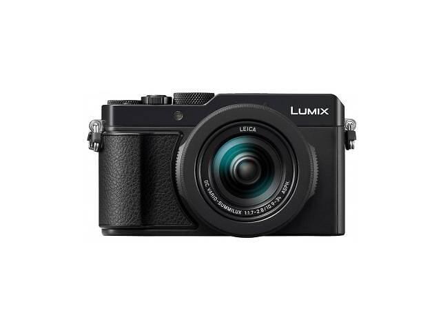 Цифровой фотоаппарат PANASONIC LUMIX DMC-LX100 M2 black (DC-LX100M2EE)- объявление о продаже  в Харкові