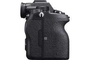 Цифровой фотоаппарат SONY Alpha 7R Mark 4 body black (ILCE7RM4B.CEC)
