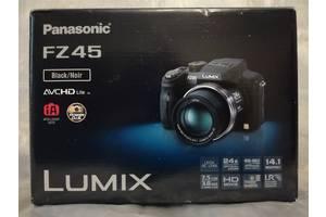 Цифровий фотоапарат Panasonic FZ45
