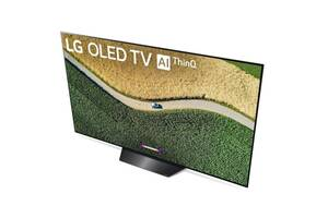 TV LG OLED55B9, 4K UHD Cinema HDR, Флагман от LG OLED New Top Model!!!