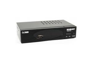 Тюнер DVB-T2 Romsat T8020HD (Код товара:10565)