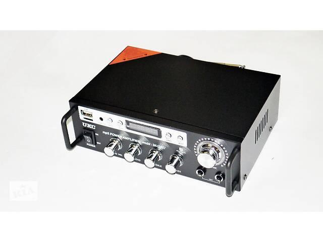 Усилитель звука UKC SN 555 BT с радио и Bluetooth (gr_007544)- объявление о продаже  в Киеве