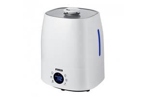 Увлажнитель - ионизатор воздуха ультразвуковой Noveen UH1800 X-LINE Белый (nas_4111052)